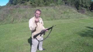AK 47 Vs M16 Platforms Accuracy