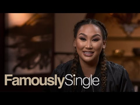Chad Wonders If Karina Is Worth Fighting For | Famously Single | E!