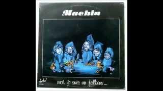 03 - Reel Des Petits Coeurs - Machin
