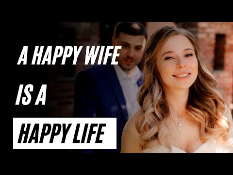 """Led marriage wife """"Rules,"""" expectations,"""