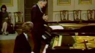 Jorge Bolet Master Class-Rachmaninoff Piano Conc.#3-Pt.8