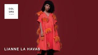 COLORS - Lianne La Havas - Bittersweet