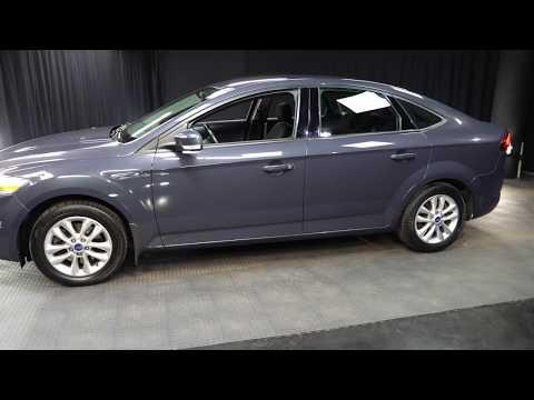 Ford MONDEO 2,0 TDCi 115 Trend 5-ov, Monikäyttö, Manuaali, Diesel, ULG-131