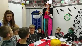 MEC Halloween Day 1 gr 2 2019_11_02 16.00