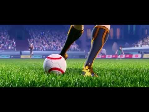 Underdogs (Football Montage)