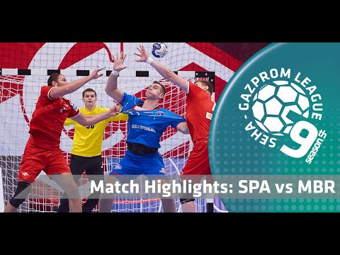 Match highlights: Spartak vs Meshkov Brest