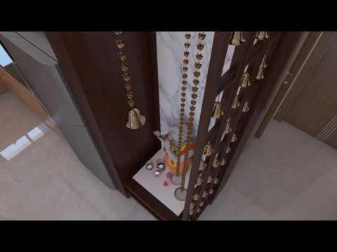 3D Tour of Sun Suryansh Solitaire