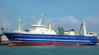 Магадан рыболовные компании