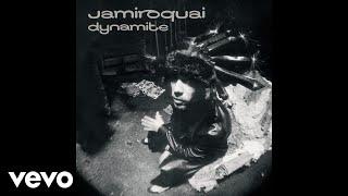 Jamiroquai Hot Tequila Brown Music