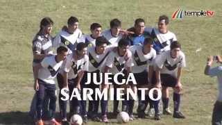 preview picture of video 'SPOT CLUB SARMIENTO VAMOS TODOS A LA CANCHA'