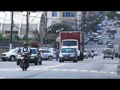 Motoristas de Teresópolis vão lançar aplicativo exclusivo para a cidade