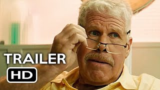 RUN WITH THE HUNTED Trailer (2020) Ron Perlman Movie