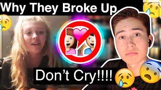 Why Loren Beech And Joey Broke Up | Loren Beech Is Single REACTION