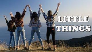 Little Things (Official Music Video) - Annie LeBlanc