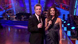 Dance Fever Studio on Dancing with the Stars