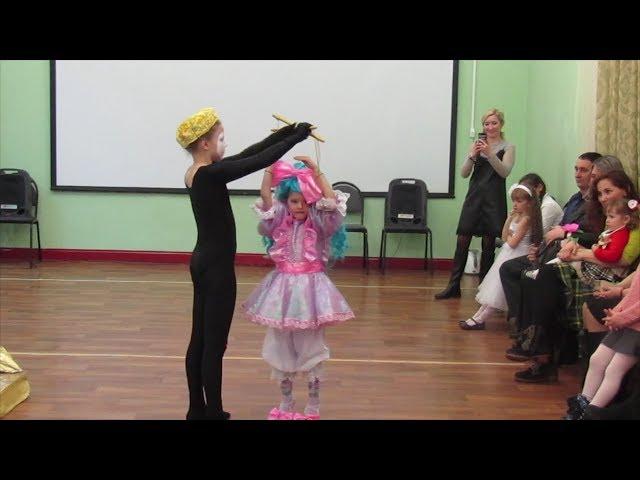 Акция родителей Сибири