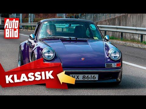 Porsche 911 als Kaege Retro (2020): Der 350.000-Euro-Retro-Elfer!