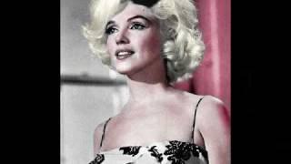 California Nights -- Marilyn Video