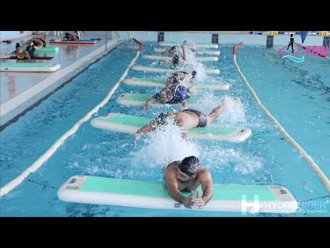 FOW Fitness on Water