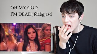 JENNIE   'SOLO' MV Reaction