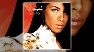 Aaliyah — Come Over [Audio HQ] HD