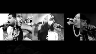 TheDayVee - Moonstruck - Feat Action Bronson, Big Pun, Tech n9ne, Aesop Rock, Fat Joe & DMX