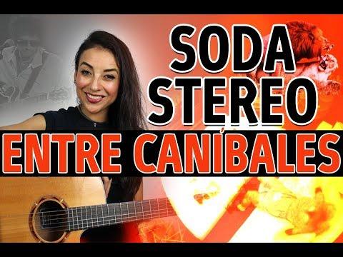 SODA STEREO - ENTRE CANIBALES (Cover: CLAUZEN ... ▶3:58