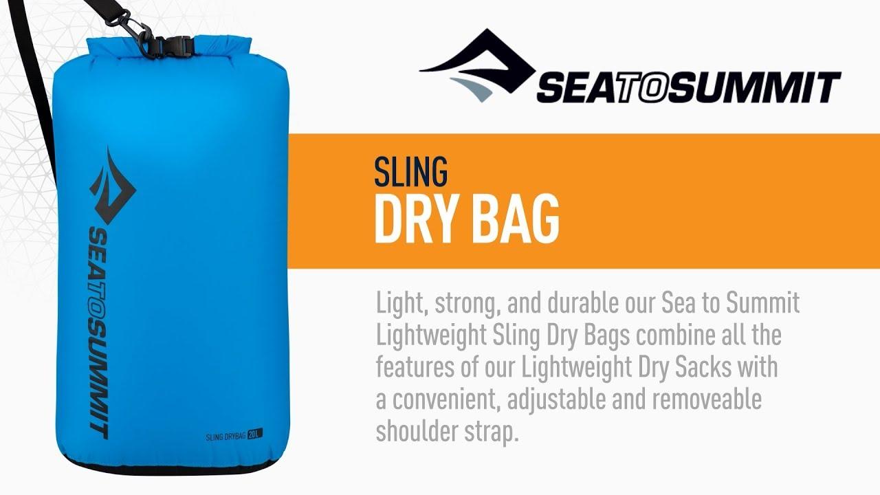 Sling Dry Bag Sea To Summit