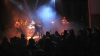 Video Lingam-Underwater World (live in Trenčín, SK) 09.10.2009