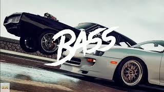 Музыка в машину !!!✬ Новая Клубная Музыка Бас ✬ Лучшая электронная музыка 2018 №8