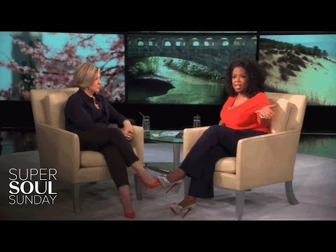Dr. Brené Brown on Faking It, Perfectionism and Living Wholeheartedly | SuperSoul Sunday | OWN