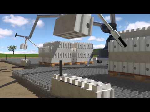 Yeni Akıllı Bina Teknolojisi