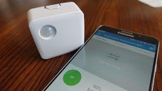 SmartThings Motion Sensor Review