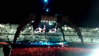 Film do artykułu: Koncert U2 w Chorzowie....