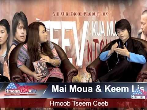 Mai and Molly: Keem Lis