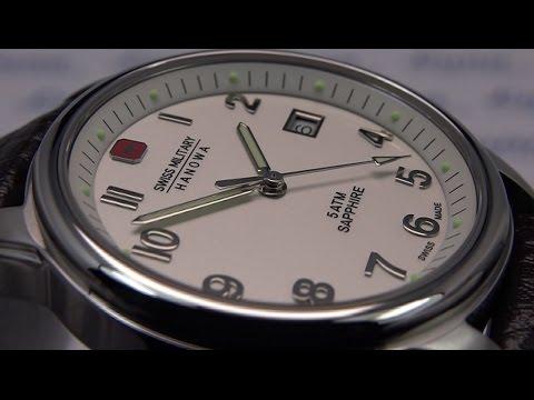 SWISS MILITARY HANOWA Swiss Soldier Prime 06-4231.04.001