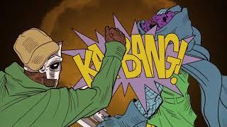 "CZARFACE & MF DOOM ""Bomb Thrown"" *OFFICIAL VIDEO* Czarface Meets Metalface"