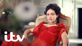 Teaser Vanity Fair - Olivia Cooke