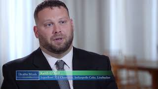Healthy Minds - 402 - Living with Bipolar Disorder