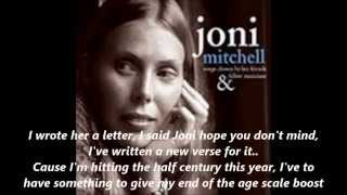 Pete Seeger - Both Sides Now ( written by Joni Mitchell)