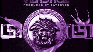 Migos ft. Drake - Versace (chopped&screwed) BY DJPOLO