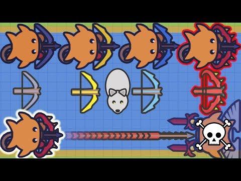 MOOMOO IO DEATH ROLLER COASTER!! // Trolling & Funny Moments