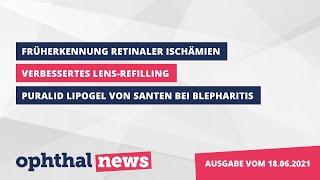 OPHTHAL NEWS - FOLGE 2
