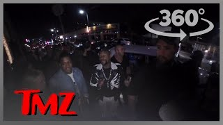 Floyd Mayweather is Staying Retired | TMZ 360°