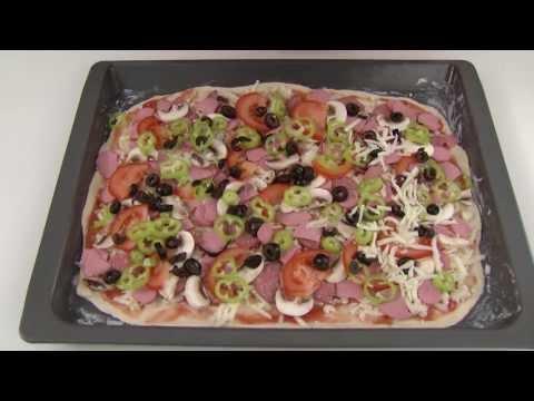 Pizza Un