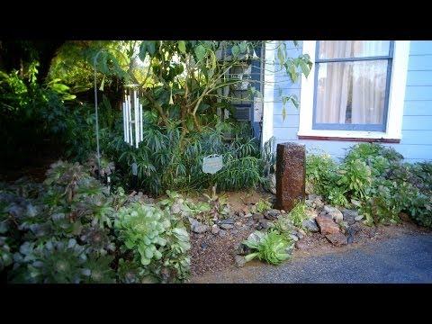 Outdoor Water Fountain | Bird Baths Fountains - DIY 4 of 4