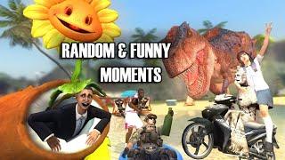 RANDOM & FUNNY MOMENTS