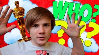 КАКОЙ ЮТУБЕР ПОЛУЧИТ ОСКАР? | WHAT YOUTUBER WILL WIN THE OSCAR?