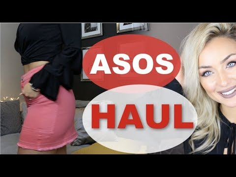 ASOS HAUL Teil 2   Black Friday   by Gözde Duran