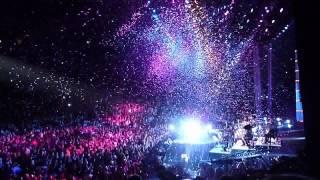 Michael Bublé - Lost ( Live Madison Square Garden )